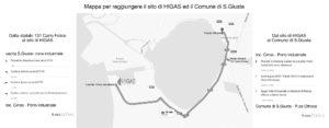 Giovedì mattina verrà aperto il cantiere del primo deposito costiero di Gas Naturale Liquefatto (GNL) in Sardegna che sarà realizzato da Higas s.r.l. nella zona industriale di Oristano-Santa Giusta.