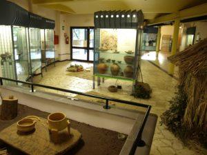 Il Museo Archeologico Villa Sulcis di Carbonia compie 30 anni. La mostra MUSEO 30 tra i festeggiamenti di CARBONIA 80.