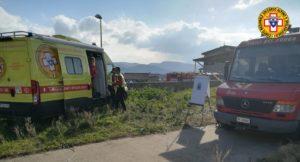 I tecnici del Corpo Nazionale Soccorso Alpino e Speleologico sono intervenuti oggi a Gonnoscodina (OR) per la ricerca di un disperso.