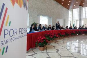 """È arrivato ieri al traguardo il progetto """"Rete metropolitana del Nord Sardegna, un territorio di città""""."""