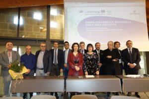 Nasce ad Alghero, su proposta dell'assessore della Difesa dell'ambiente Donatella Spano, la 'Rete tra le aree naturali protette della Sardegna'.