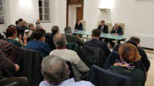 Nuovo incontro tra Regione e Sindacati sul Policlinico sassarese, si va verso un accreditamento provvisorio.