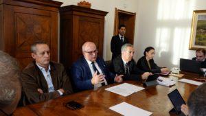 Si chiude con un finale positivo, dopo10 anni, la complessa vertenza dei lavoratori dell'Associazione regionale allevatori della Sardegna (ARAS).