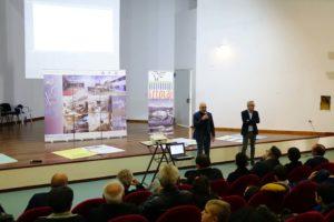 E' stato presentato stamane, a Posada, il progetto del nuovo polo scolastico.