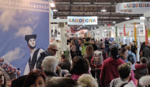 Barbara Argiolas: «L'Artigiano in Fiera si conferma una delle principali vetrine per il nostro artigianato».