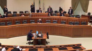 Il Consiglio regionale ha approvato il passaggio agli articoli della legge di stabilità 2019.
