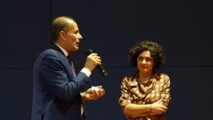 """E' stato presentato oggi il Piano strategico """"Destinazione Sardegna 2018-2021""""."""