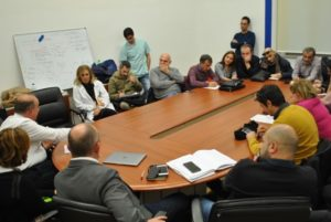 A Sassari, sono in arrivo le fasce economiche per gli ex Asl transitati in Aou.