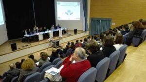 L'importanza dei vaccini e della farmacovigilanza è stata al centro dell'incontro svoltosi ieri nell'auditorium dell'istituto Devilla di via Monte Grappa a Sassari.