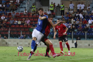 Il Cagliari ha espugnato il Bentegodi, 2 a 1 sul Chievo, ed accede agli ottavi di finale della Coppa Italia.