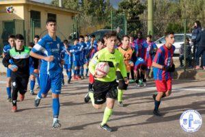 Antiochense-Atletico Narcao e Carbonia-Marco Cullurgioni Giba, sono le semifinali della 56ª edizione della Coppa Santa Barbara Trofeo Aldo Carboni.