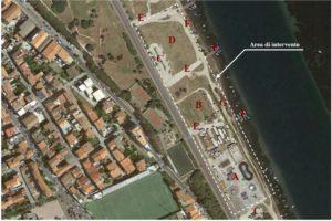 Il comune di Sant'Antioco investe 150.000 euro per la riqualificazione del Lungomare Silvio Olla.