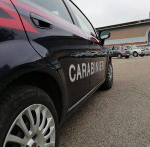 """Ieri notte i carabinieri della stazione di Cagliari-Sant'Avendrace hanno arrestato, nella flagranza del reato di rapina impropria nell'ipermercato """"Auchan"""", T.M., 37enne di Selargius."""