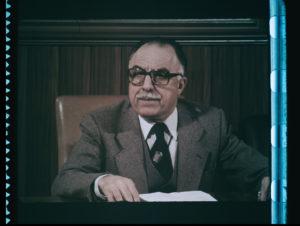"""Verrà presentato domani, alCineteatro Nanni Loy dell'Ersu, aCagliari, """"Autonomia trentanni"""", il film ritrovato sui primi trent'anni dell'autonomia."""