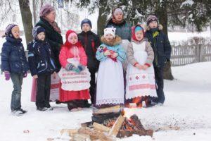 Progetto Chernobyl Natale 2018: oggi arriva a Cagliari un gruppo di bambini bielorussi ospiti delle famiglie sarde.
