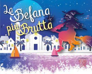 Villaggio di Natale a Sant'Antioco, fine settimana di divertimento in attesa del Capodanno in piazza Umberto e della discesa della Befana.