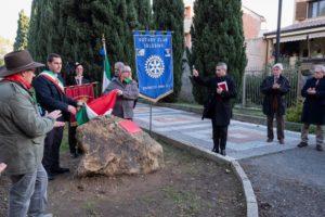 Il Rotary Club di Iglesias ha celebrato il Centenario della Grande Guerra.