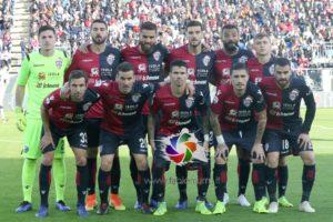 Il Cagliari si ritrova alla Sardegna Arena e con un goal di Diego Farias conquista tre punti pesantissimi in chiave salvezza.