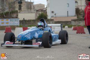 Fabio Angioj s'è aggiudicato il 1° Challenge Riviera del Corallo organizzato dal Team Alghero Corse.