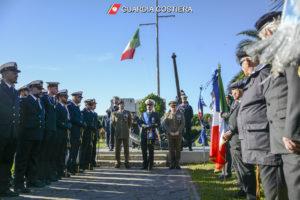 L'Ufficio Circondariale Marittimo di Sant'Antioco ha festeggiato Santa Barbara, santo patrono della Marina Militare Italiana.
