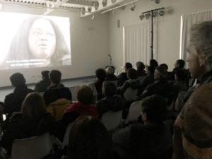 """Domani, 28 dicembre, arriva ad Asuni (Or) la speciale anteprima del """"terrediconfine film festival""""."""