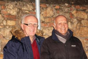 Venerdì sera Iglesias celebra il grande Nino Falchi, per il suo 80° compleanno e la presentazione del libro sulla sua prestigiosa carriera sportiva.