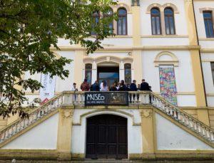 Ha chiuso i battenti, a Iglesias, l'edizione 2018 del Festival Scienza, tre giorni di laboratori, incontri, mostre e spettacoli con oltre 800 studenti.