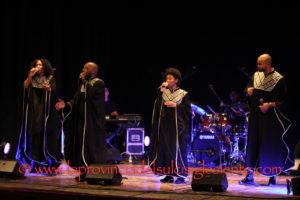 Giro di boa per la tournée sarda degli Uni.Sound, il gruppo protagonista della sedicesima rassegna Gospel Explosion.