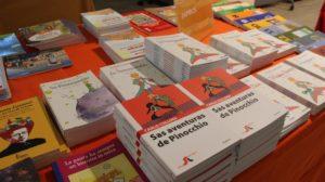 Dal 14 al 16 dicembre la mostra diffusa dell'editoria libraria sarda farà tappa nel comune più alto della Sardegna: Fonni.