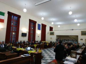 """Le problematiche del mondo agricolo a Carbonia, sono state al centro del convegno """"Carbonia Agricola: ieri oggi domani"""", tenutosi ieri pomeriggio nella sala polifunzionale del comune di Carbonia."""