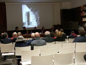 Ieri sera, presso il Circolo Soci Euralcoop di piazza Marmilla, a Carbonia, è stata inaugurata la mostra dedicata ai fotografi Ernesto e Ferdinando Pizzetti.
