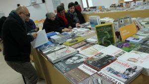 """""""Libri in Barbagia"""" inaugurata stamani a Fonni con un omaggio ai pani rituali sardi."""