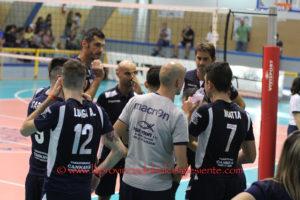 La VBA/Olimpia Sant'Antioco ospita questo pomeriggio, alle 15.00, la vicecapolista Lazio Pal. G. Castello.