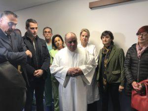 E' stato presentato questa mattina il nuovo Pronto Soccorso del CTO di Iglesias.