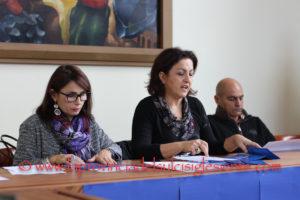 E' stato presentato stamane il programma degli eventi organizzati per celebrare l'80° anniversario della città di Carbonia.