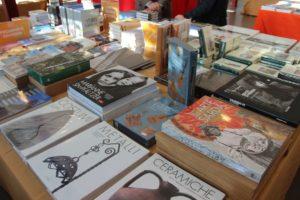 Inizia domani, 7 dicembre, la tappa olbiese della mostra diffusa del libro in Sardegna, organizzata dall'AES col sostegno del comune di Olbia.
