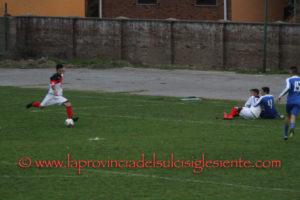 Il Carbonia torna alla vittoria, Villamassargia e Monteponi vincono ancora, per il Carloforte 11ª sconfitta.