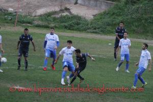 Vincono Carbonia (1 a 0 alla vicecapolista La Palma Monte Urpinu) e Monteponi (2 a 1 a Villasor), pareggiano Villamassargia e Carloforte.