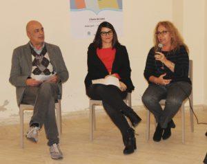 La tappa gallurese della mostra regionale diffusa dell'editoria libraria sarda ha preso il via ieri pomeriggio ad Olbia.