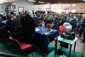 """Il 16 dicembre la Biblioteca comunale di Macomer ospiterà """"L'ischis ma no l'ischis"""", l'evento più atteso dell'anno da docenti ed allievi dei corsi di lingua sarda."""