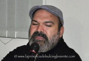 Don Massimiliano Congia è il nuovo vicario generale della diocesi di Iglesias.