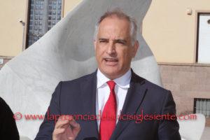 Mauro Pili (Sardi liberi) è il sesto candidato alla presidenza della Regione Sardegna.