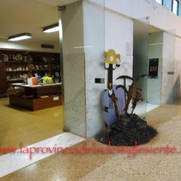 Dopo l'approvazione del nuovo DPCM, «è sospesa l'apertura dei musei e degli altri istituti e luoghi della cultura»