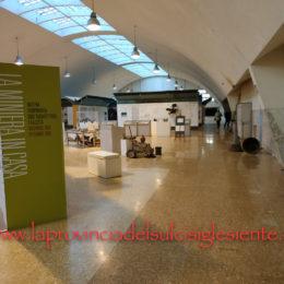 Il Museo del Carbone riapre al pubblico martedì 19 maggio 2020