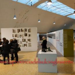 Il Museo del Carboneha conseguito dallaRegione l'iscrizione nell'Albo Regionale dei luoghi e degli istituti della cultura