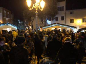 Gli appuntamenti del fine settimana con il Villaggio di Natale, a Sant'Antioco.