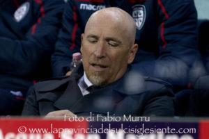 Archiviata la Coppa Italia, il Cagliari si rituffa nel campionato che questa sera, inizio ore 18.00, gli propone il confronto casalingo con l'Empoli.