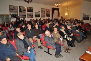 Sabato sono stati festeggiati i trent'anni di autonomia amministrativa del comune di Stintino, nel ricordo delle lotte politiche e dei suoi protagonisti.