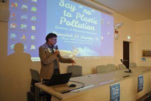 Mercoledì le scuole di Stintino saranno protagoniste nella giornata di educazione ambientale, contro l'inquinamento da plastica nel mare.