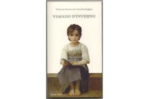 """Domani, venerdì 7 dicembre, per la rassegna """"Carbonia scrive"""", verrà presentato il libro """"Viaggio d'inverno""""."""